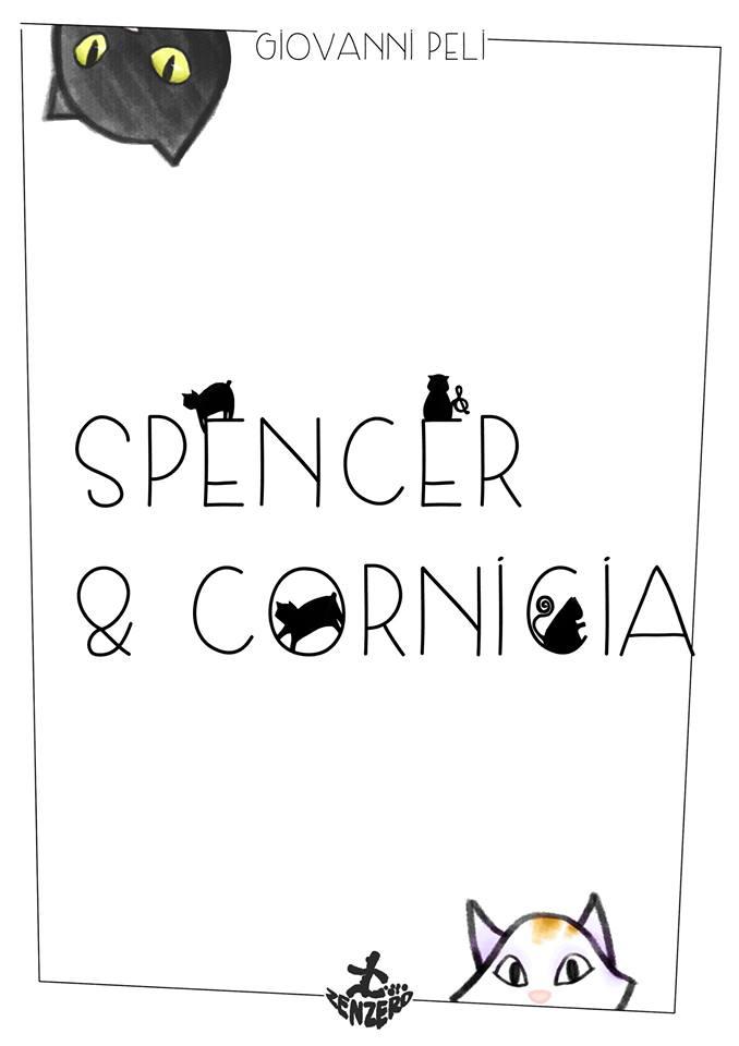 Spencer & Cornicia