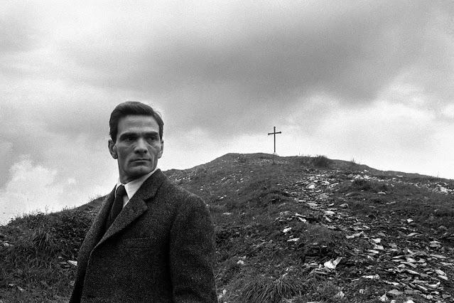 Monte Testaccio (1960) foto di Paolo Di Paolo